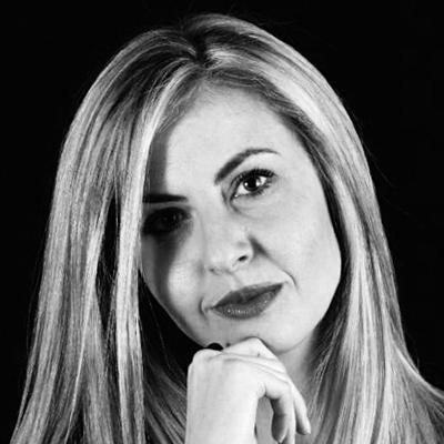 Μαρία Τσεκούρα